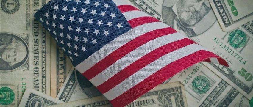 Москва вложила в госдолг США еще 5 млрд долларов