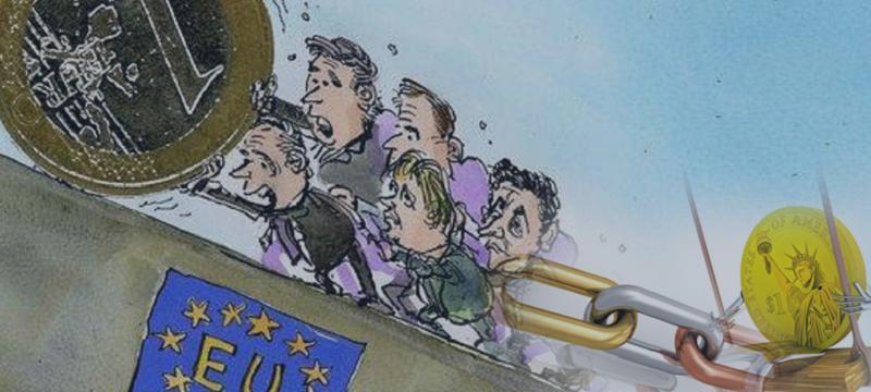 EUR/USD: после решений ЕЦБ и ФРС