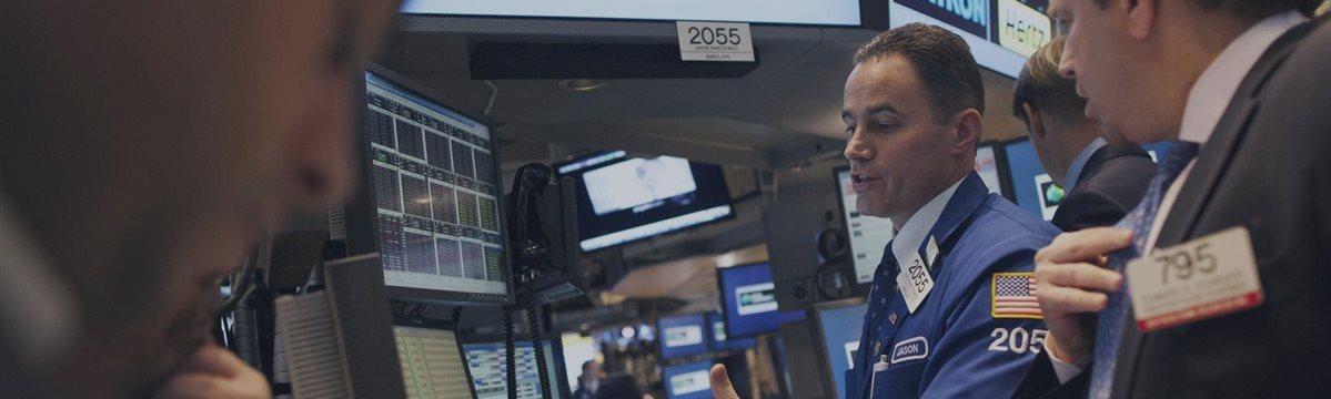 Видеообзор финансовых рынков / Отчеты CFTC (4 —8 апреля)