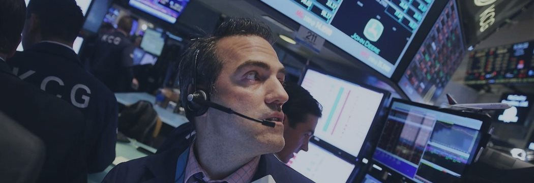 Trade News Spikes Like A Boss