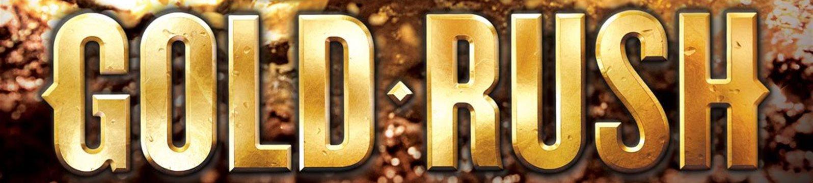 Gold Rush EA