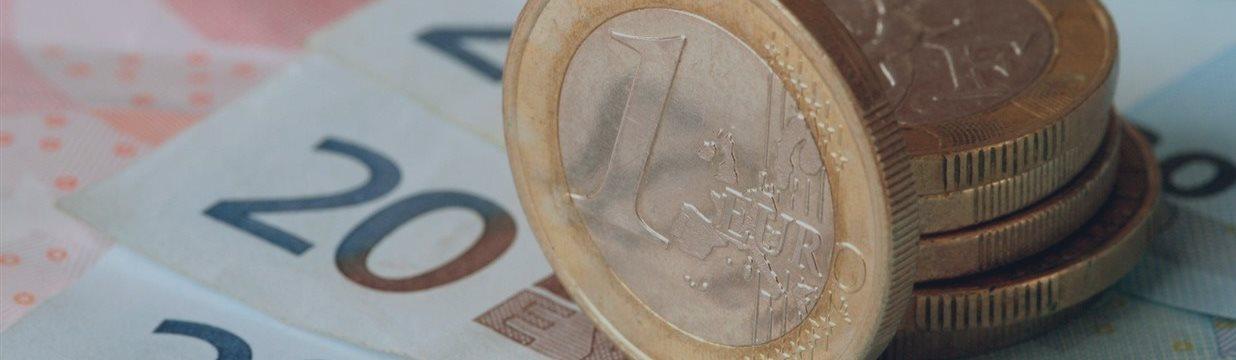 У евро еще есть силы для роста!