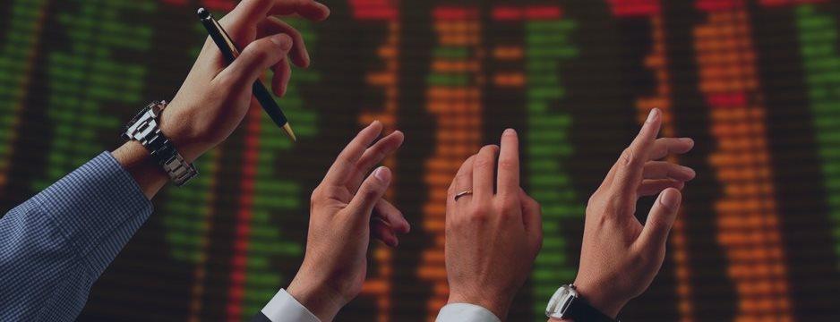 Глобальные акции растут на фоне стабилизации цен на нефть