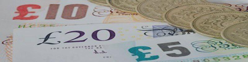 GBP/USD Hits Fresh 6-Week Highs at 1.4470, Then Retreats