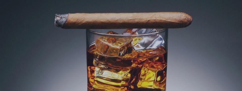 В Калининградской области построят первый в РФ завод по производству виски