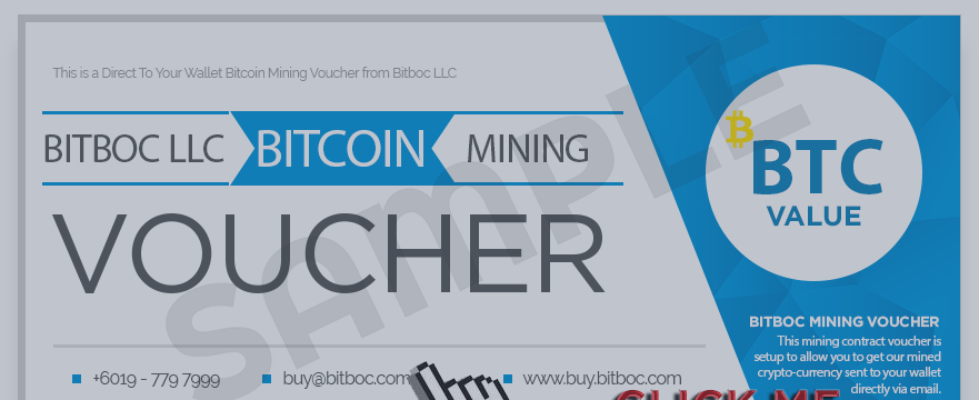Bitcoin Price on 2016 Will Reach $600. Do you have Bitcoin Mining E-Voucher?