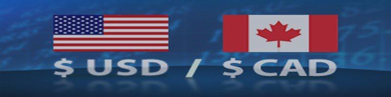 USD/CAD Dips Below 1.2600 Mark to Hit Fresh 2016 Low