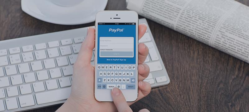 Квартальная прибыль компании PayPal выросла