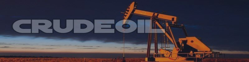 Oil Drops Sharply, Back to $45.00 Handle