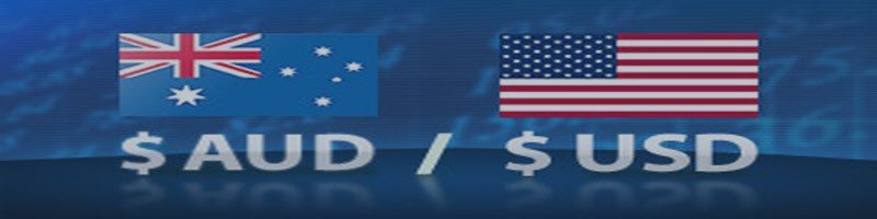 FxWirePro: Aussie Buoyed by Upbeat Data Flow, AUD/USD Edges Higher from 38.2% Fib Support