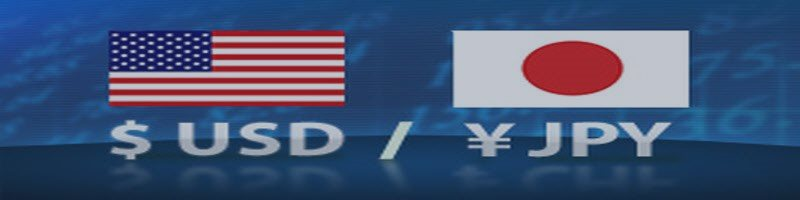 USD/JPY Ranging Around 107.00 Level