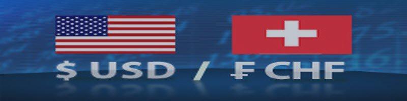 USD/CHF Hits 1-Week High, Nears 0.9700
