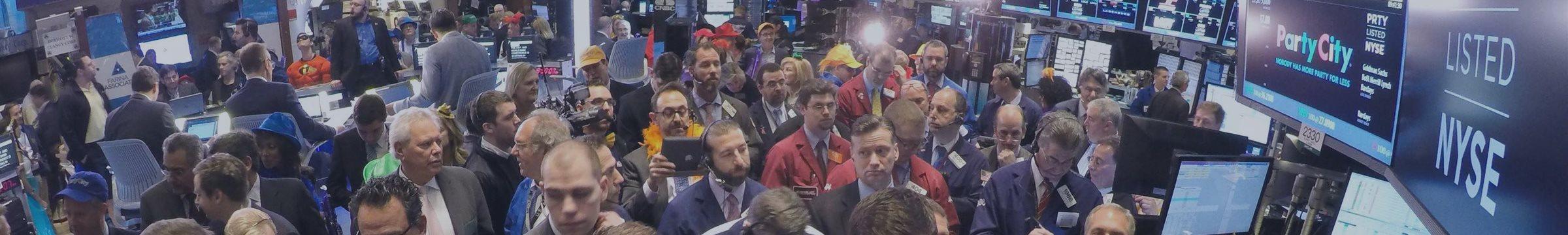 Обзор финансовых рынков. Технический анализ и отчеты CFTC (9 - 15 мая)