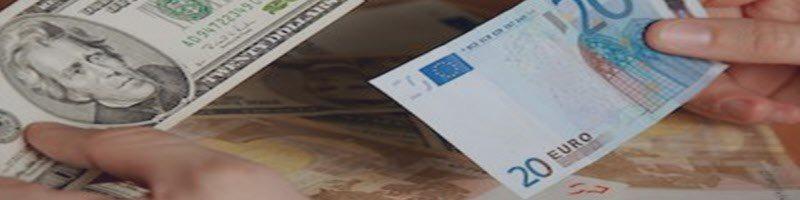 EUR/USD Wobbling Around 1.1400