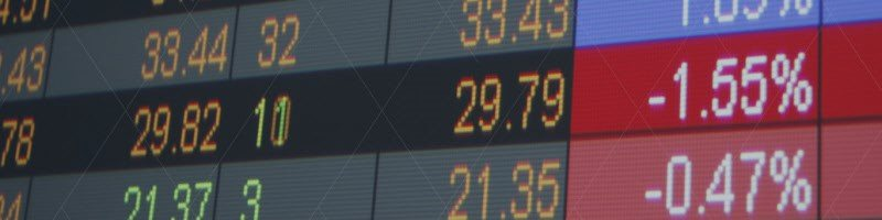 FTSE Poised for Third Consecutive Weekly Drop