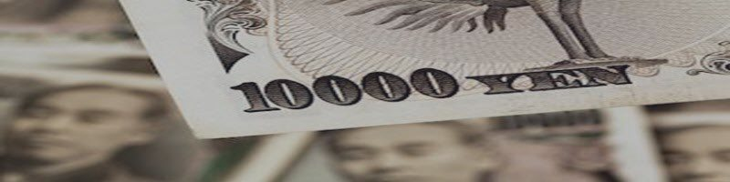 JPY: End Of The Run? - Credit Agricole