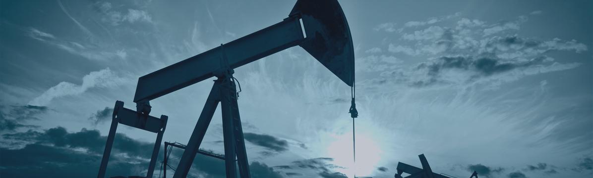 Нефть на NYMEX подскочила в цене в ходе азиатской сессии