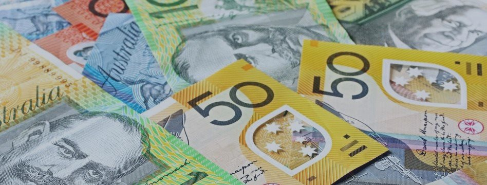 Aussie Soared After RBA Meeting Minutes