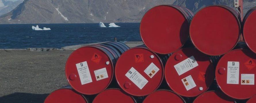 Цены на нефть растут на фоне прогноза Goldman Sachs о переходе рынка к дефициту