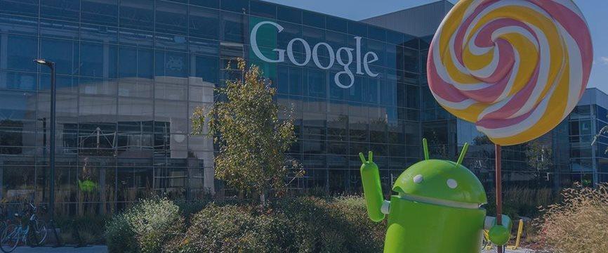 ЕК может назначить Google штраф в три млрд евро