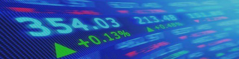 S&P 500: Stocks, Oil Regain Poise after Initial Wobble Post Oil Data