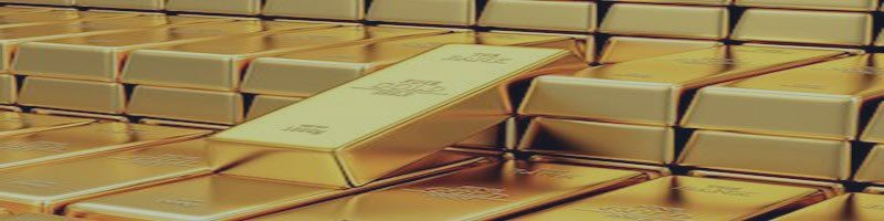 Gold Drops to Session Low of $1245 after Mixed US Data