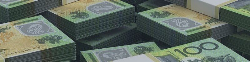 FxWirePro: AUD/USD Hits 2 1/2-Months Low, Outlook Bearish