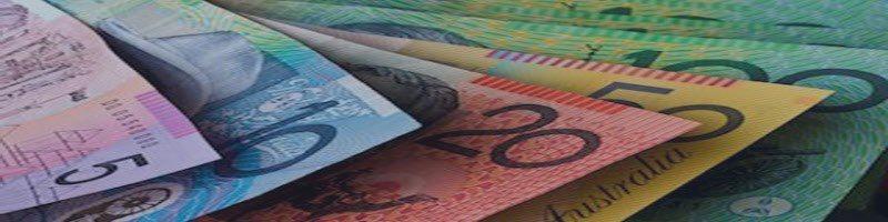 AUD/USD Finds Respite Around 0.7210