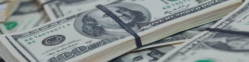 US Dollar Off Highs, Eases to 95.40