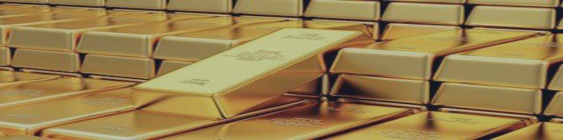 Gold Fails to Resist Above 50-DMA, Drops Below $ 1250