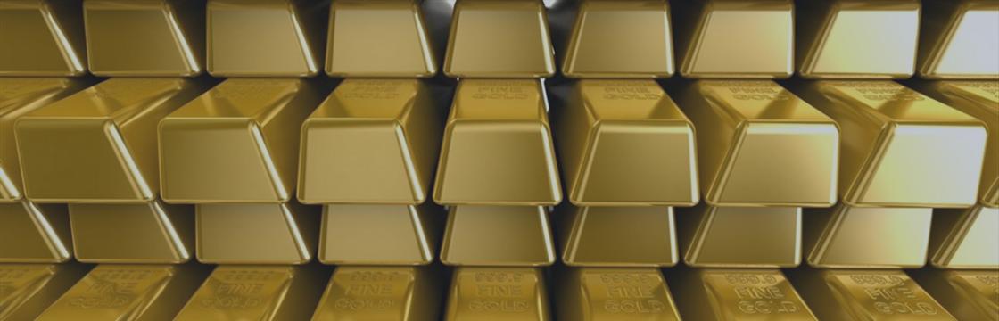 Золото дешевеет после решительных комментариев чиновников ФРС