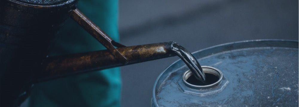 Впервые за 6 месяцев цена на нефть марки Brent превысила 50 долларов за баррель