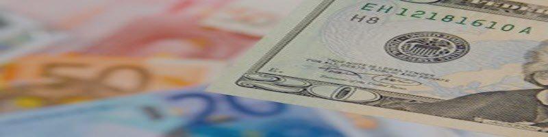 EUR/USD Falls Below 1.12 in Downward Channel