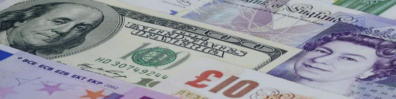 GBP/USD Unmoved After US GDP Release, Holds in Red Below 1.4650