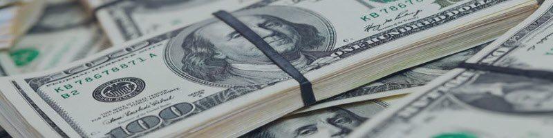 US Dollar Prints Highs Near 95.50 on US Data