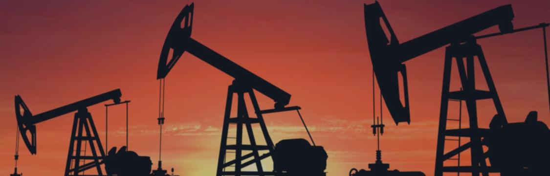 Когда нефть снова упадет?