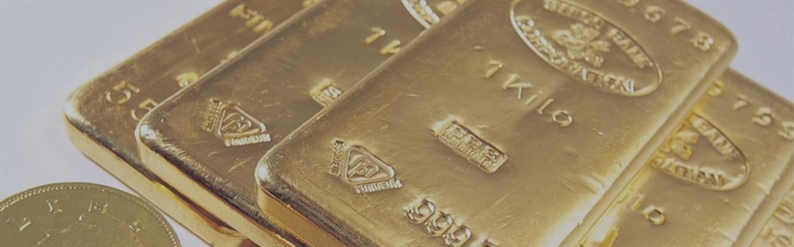 Цена золота обновила минимум за 3,5 месяца на фоне усиления доллара