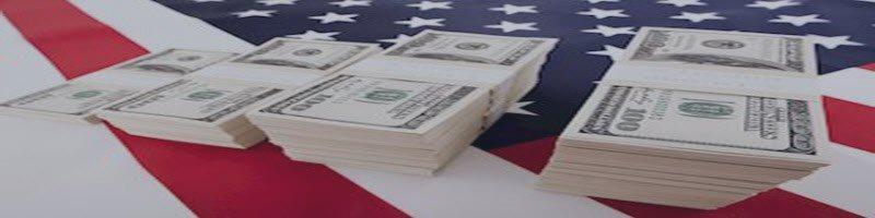 US Dollar Keeps Gains Near 95.70