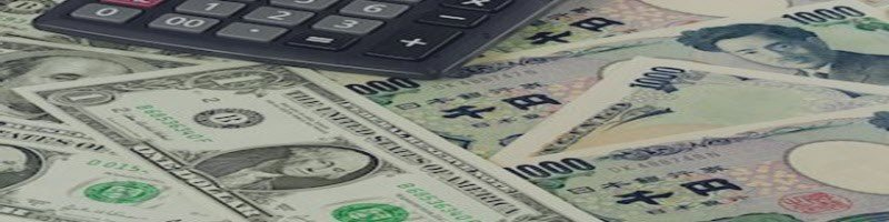 USD/JPY Stages Crushing Decline
