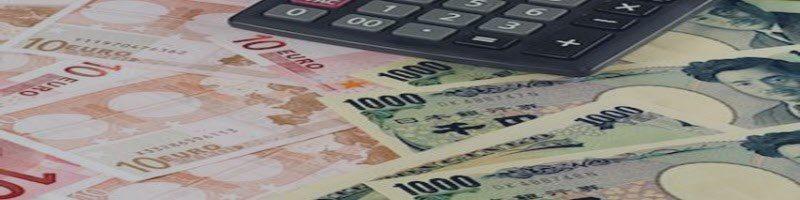 EUR/JPY Slammed to 122.00 Handle on Global Risk-Off