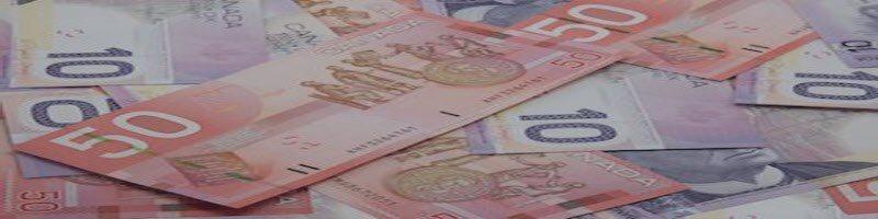 USD/CAD Bullish Above 1.3050 – Scotiabank