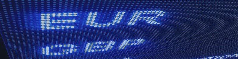EUR/GBP Stable Around 100-DMA, UK Manufacturing Data Eyed