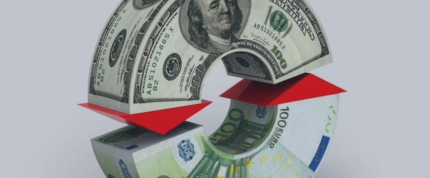 EUR/USD: снижение доллара на валютном рынке замедлилось