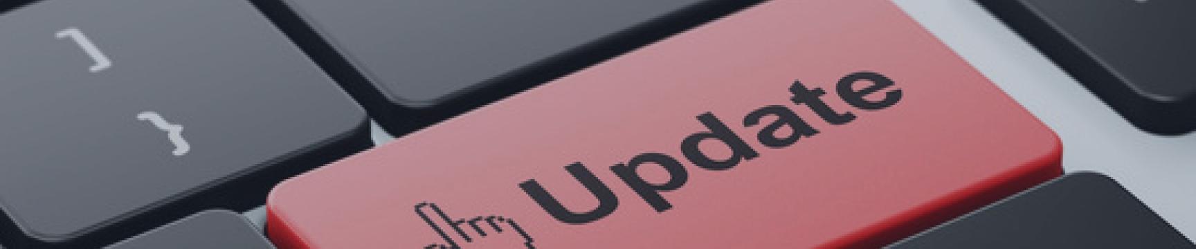 Mt4 Update