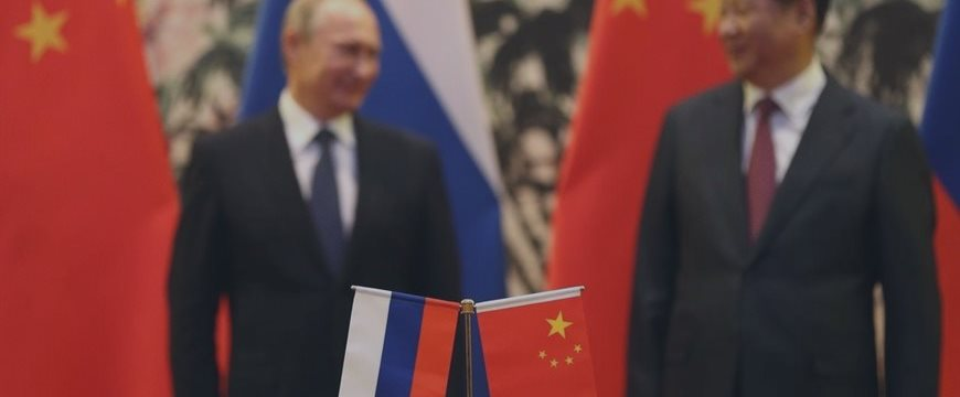 Товарооборот между Россией и КНР с начала года вырос на 2,7%