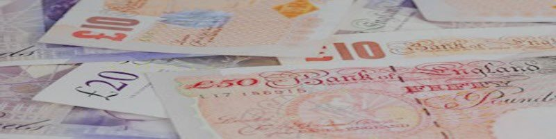 GBP/USD Bounces Off Lows, Regains 1.4470
