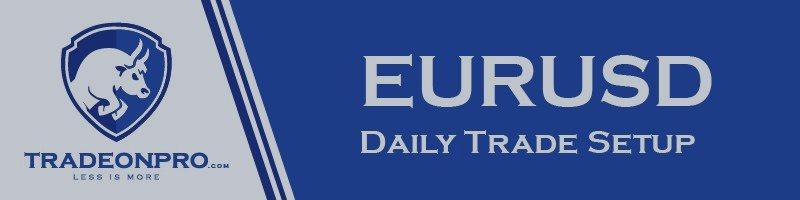 EURUSD - Trendline Rejection, Bulls taking over.