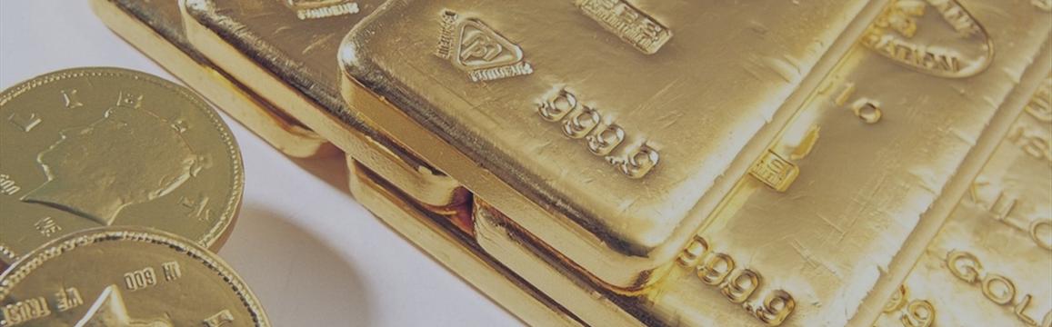 Золото продолжает дешеветь, опасения Brexit сходят на нет