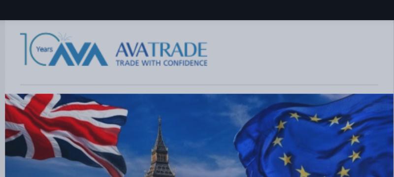 UK LEAVES EU!