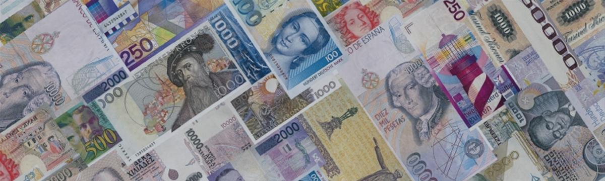 Фунт и евро стабилизируются к доллару